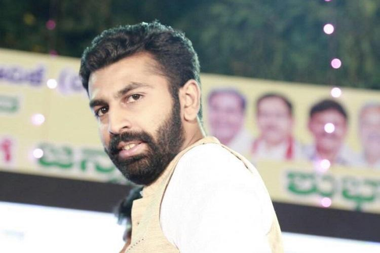 Nalapad didnt get water in jail now he understands how a lot of Bengaluru feels