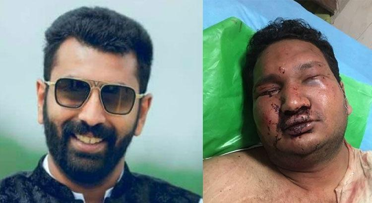 Assaulted at three locations by Nalapad friends Details of Vidvats statement to cops