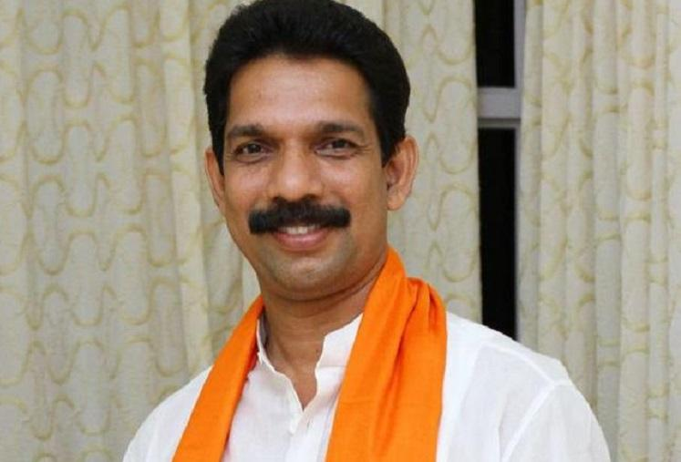 BJP MP warns Dakshin Kannada will go up in flames if murder-accused not caught Cong files complaint