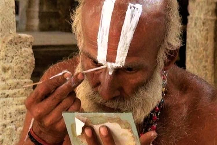 TTD wants all employees to wear Thiru Namam to ensure they are Hindu