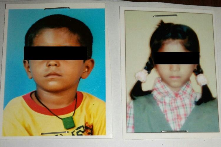 How a WhatsApp message helped find two kids kidnapped from Bengaluru taken to Tirupati