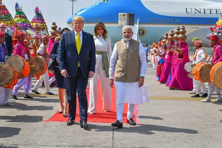 Will seal defence deals worth 3 billion US Prez Donald Trump on India visit