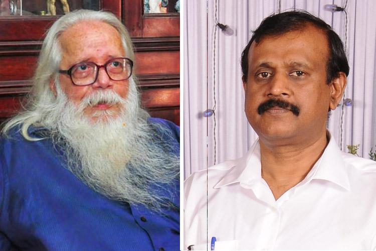 Kerala activist files complaint against Senkumar for remarks against Nambi Narayanan