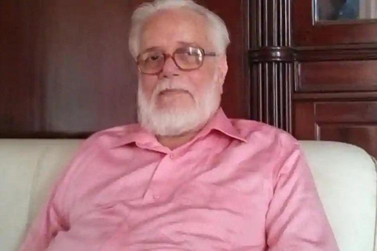 Justice for Nambi Narayanan SC asks Kerala to pay Rs 50 lakh in ISRO spy case