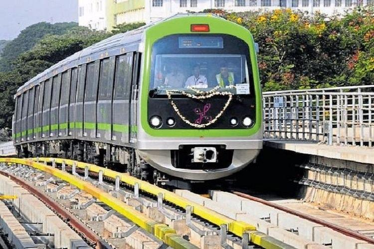 Bengalurus RV Road metro station may shut down for construction of Yellow Line