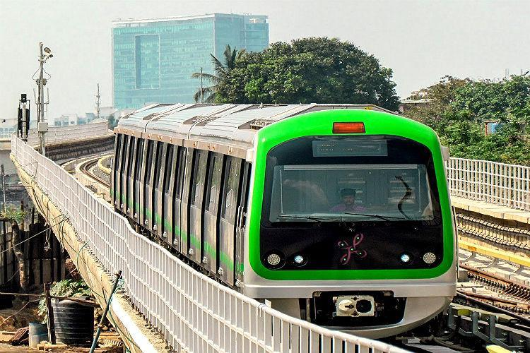 Services on green line of Bengaluru Metro to be disrupted on Sunday Details