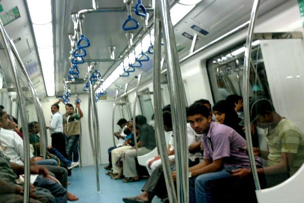 Want Namma Metro to run longer BMRCL wants you to ask for it