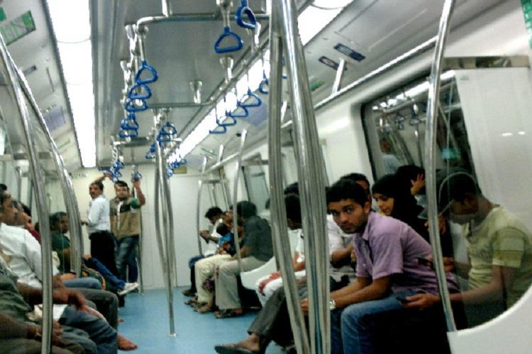 Want an orderly Namma Metro ride Ten commandments we should all obey