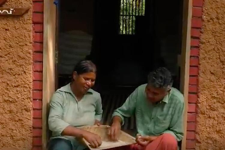 Watch This Kerala couple has been living in a sustainable mud home for 9 years