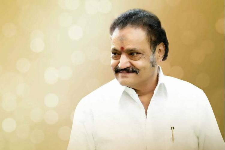 Nandamuri Harikrishna son of NTR dies in accident in Telangana