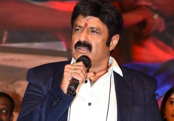 TDP infighting in actor Balakrishnas constituency after allegations against his PA