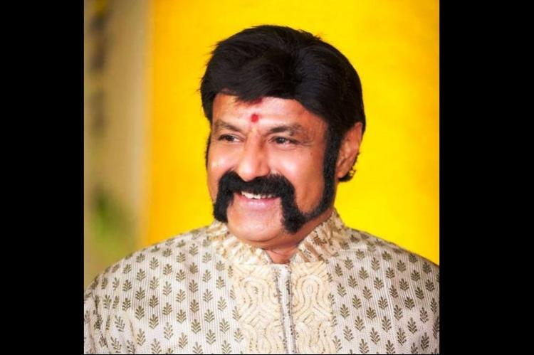 Fans have always supported whenever Ive experimented Balakrishna on Gauthamiputra Satakarni