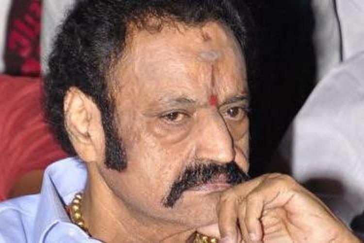 Nandamuri Harikrishna dies Condolences pour in from Telugu film industry