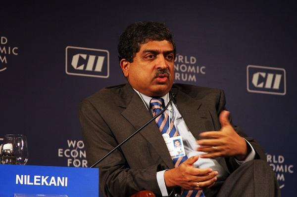 Nandan Nilekani launches investment fund Fundamentum with Helions Sanjeev Aggarwal