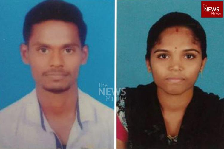 Hosur caste killing Police arrest all 6 accused deny reports that Swathi was pregnant