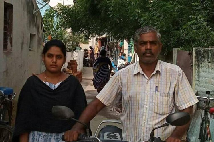 TN court grants bail to anti-liquor activist Nandhini and her father Anandan