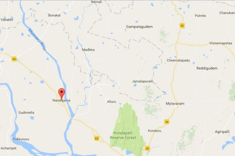 Five students drown in Krishna river in Andhra Pradesh