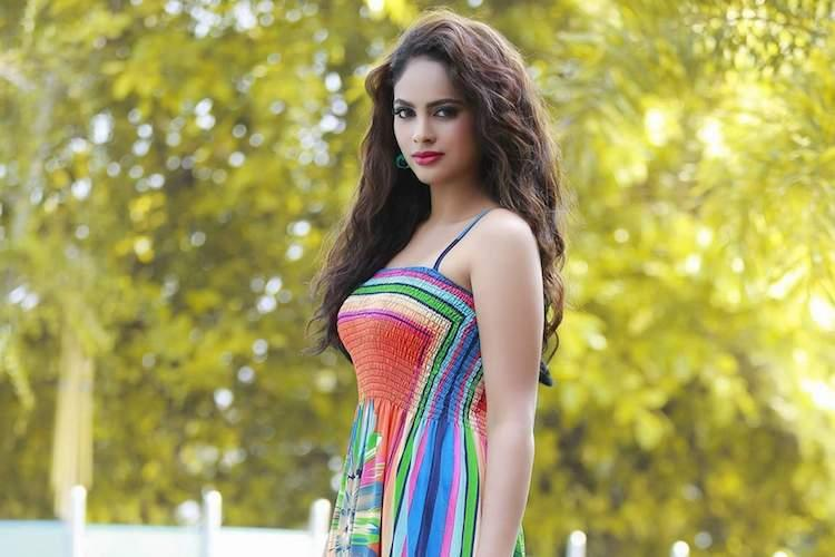 Nandita Shwetha hops on board Kirataka sequel