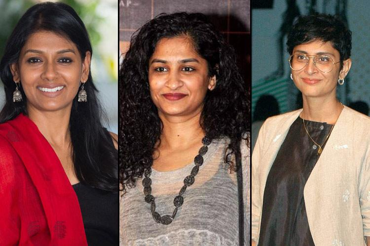 MeToo 11 women filmmakers vow not to work with proven sex offenders in Bollywood