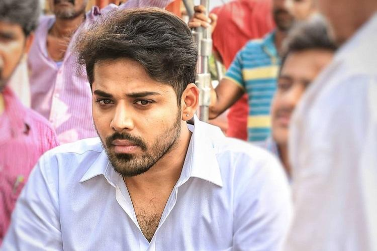 Tollywood drug bust: Actor Nandu appears before SIT