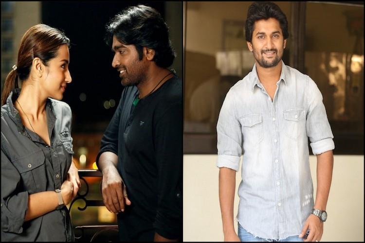 Nani interested in 96 Telugu remake