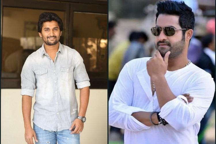Nani to replace Jr NTR as Bigg Boss Telugu host