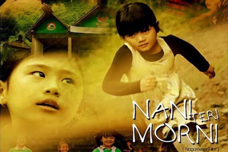 Combining bravery and myth Nani Teri Morni is a gift from Nagaland