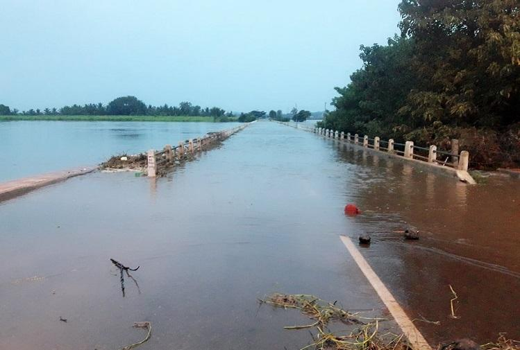 Ktaka decides to release more water from Kabini KRS reservoirs Mysuru on high alert