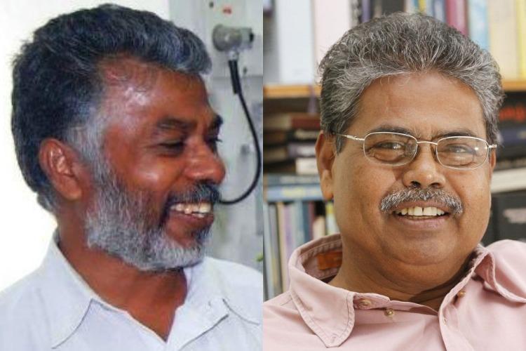 Foodies Perumal Murugan and Nanjil Nadan leave lit fest hungry for TN cuisine