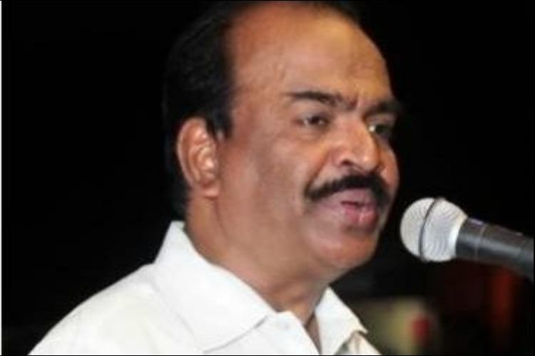 Nanjil Sampath quits TTV Dhinakaran camp announces retirement from politics