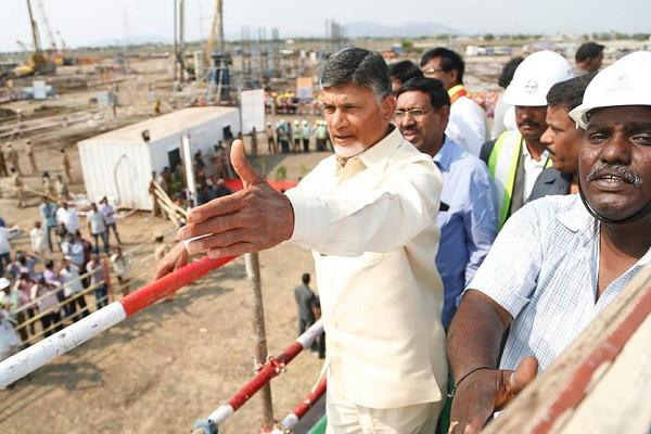 1 more YSRCP MLA defects to TDP in Andhra, total number