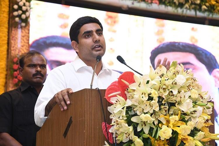 Nara Lokesh rejects Modis idea of holding state and general polls together says no one will agree