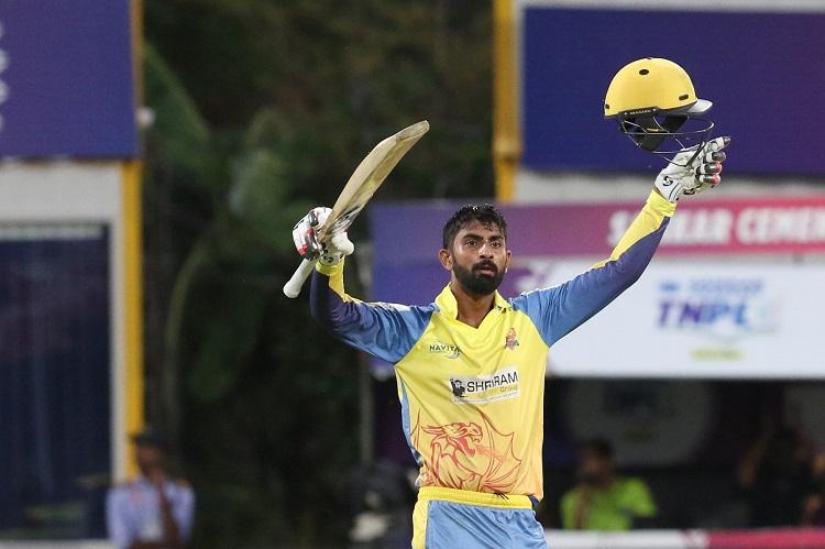 TNPL 2019 roundup Dindigul Dragons and Madurai Panthers book playoff berths