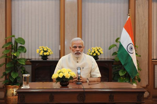 Wont renew ordinance on land acquisition says PM Modi