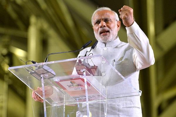Previous governments ignored Patels legacy PM Modi