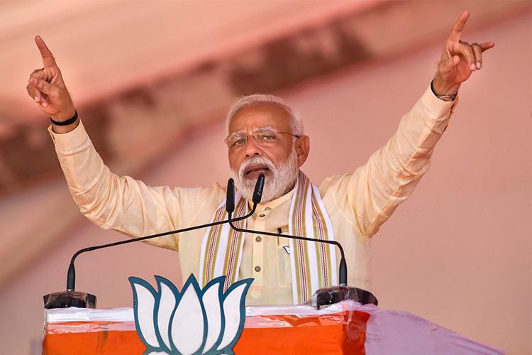 Image result for narendra modi bjp