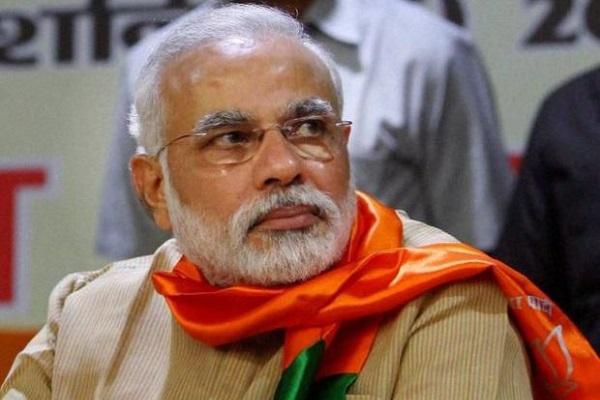 PM Modi upset over Kashmir media coverage and hero-worship of Burhan Wani