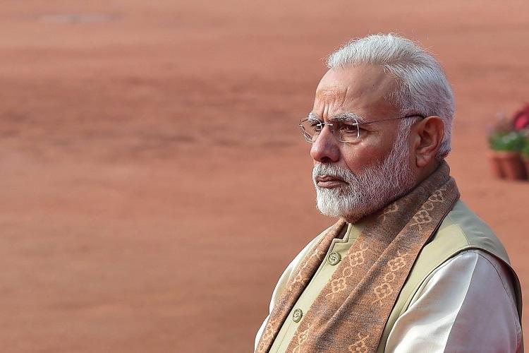 Where is our acche din Bengaluru street vendors write to PM Modi on pakoda remark