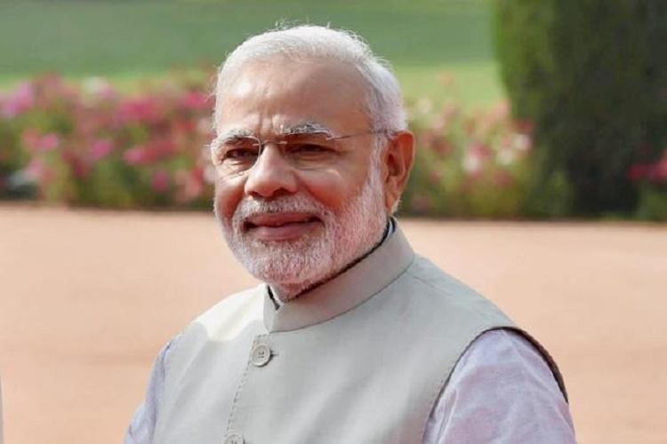 Has Prime Minister Narendra Modi grown in the two years that he has led India