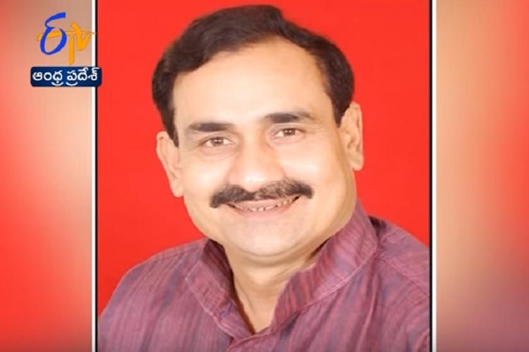 EC disqualifies MP minister for three years says menace of paid news spreading like cancer