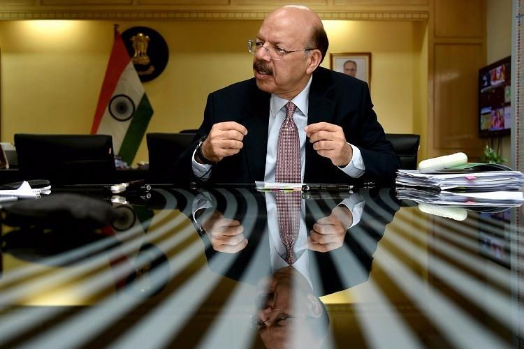 EVM controversy was most avoidable Former Chief Election Commissioner