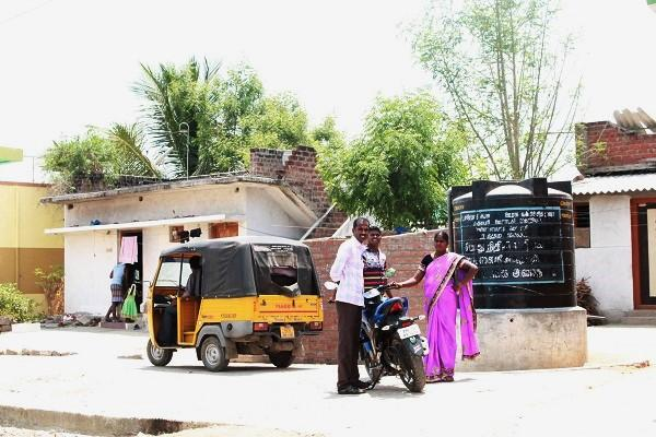Four years after caste violence Natham colonys residents cant just move on with their lives