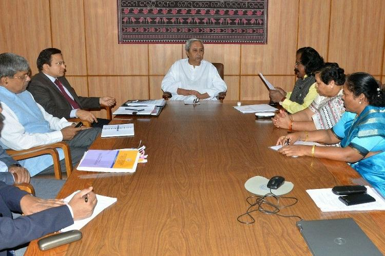 Polavaram project Rehabilitate affected tribal people says National ST Commission