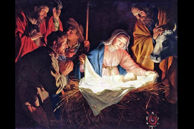 Shared myths In Jesus time miraculous birth stories common for kings and emperors
