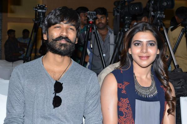 Samantha backs out of Vada Chennai