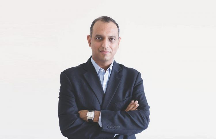 OnePlus India appoints former Apple exec Navnit Nakra as VP and Chief Strategy Officer