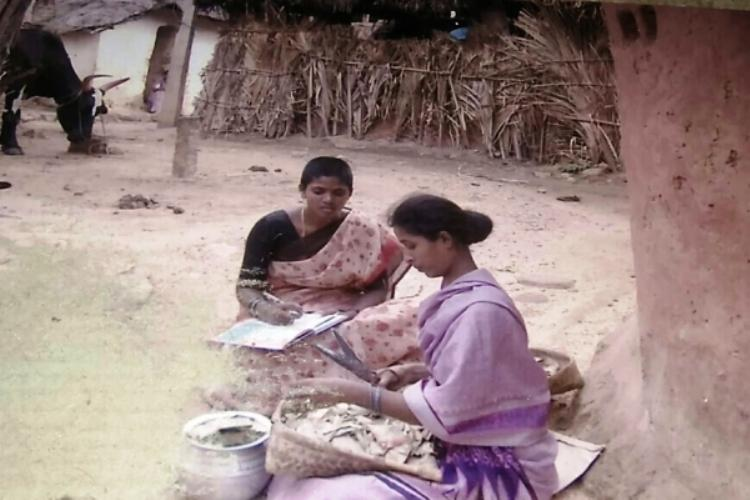 How a group of six Dalit women in Andhra empowered several thousands - with journalism