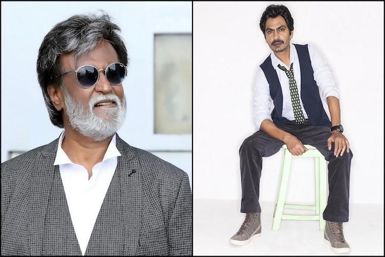 Nawazuddin Siddiqui not a part of Karthik Subbarajs Rajinikanth starrer