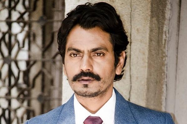 Anurag Kashyap gets the best out of me Nawazuddin Siddiqui
