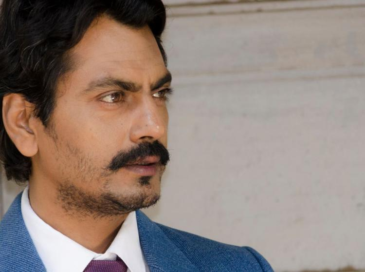 Actor Nawazuddin Siddiqui booked for allegedly assaulting woman over parking row